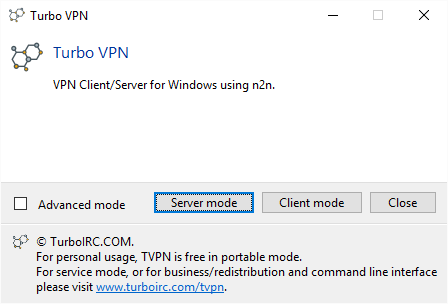 Turbo VPN : The Business Solution